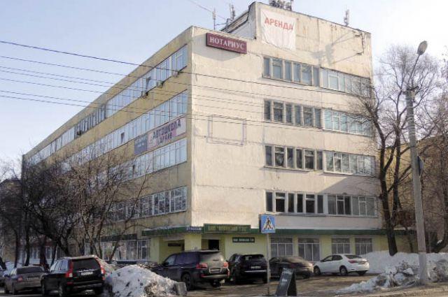 В коридорах предприятия поговаривают, что банкротство НИИ на руку, ведь тогда освободится лакомая земля в центре Перми.