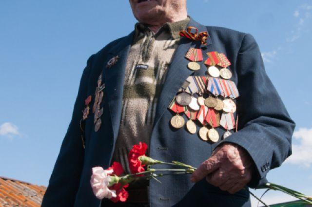 Иркутские ветераны в шоке от жестокого преступления.