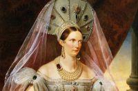 Императрица Александра Фёдоровна.