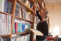 Омичам прививают любовь к чтению.