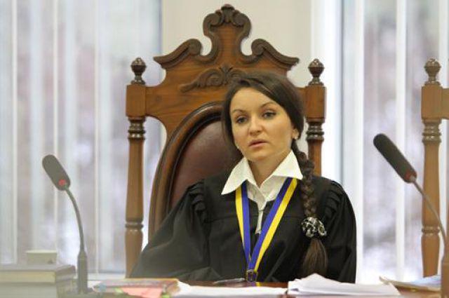 Судья Царевич