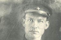 Четыре года провёл на фронте Иван Шапаренко, но до 9 мая не дожил.