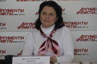 Инга Жданова