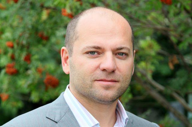 Депутата Илью Гаффнера просят уйти с поста председателя аграрного комитета