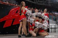 Билеты на хоккей в Омске – самые дешёвые в КХЛ.