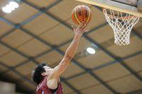 Омского баскетболиста признали лучшим по итогам февраля.
