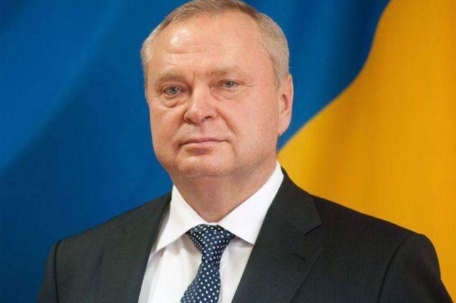 Александр Пеклушенко.