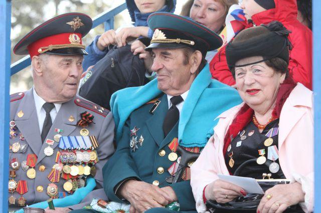 В Новосибирске отменили установку памятника труженикам тыла