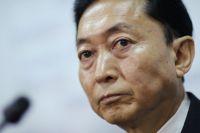 Бывший премьер-министр Японии Юкио Хатояма.