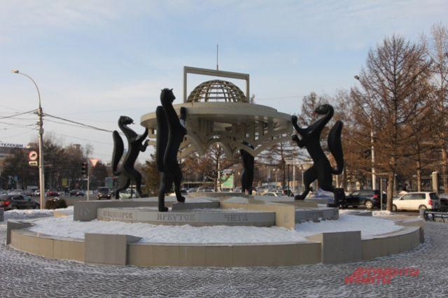 Эксперты назвали самые некрасивые памятники Новосибирска