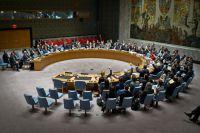 совет ООН