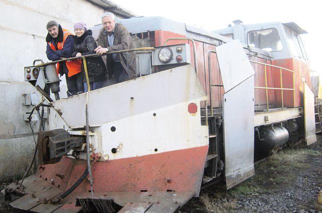 Мобильное предприятие по ремонту железнодорожных путей на всём полигоне Северной железной дороги ликвидировано.
