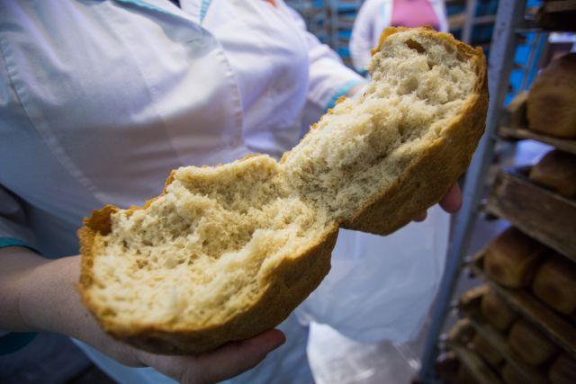 Цена на хлеб станет более доступной