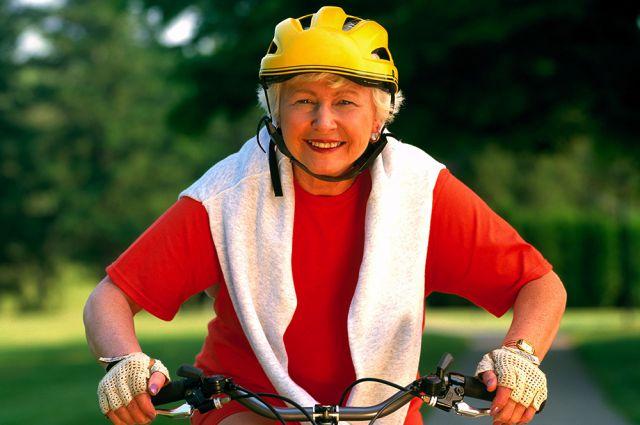 как похудеть после 60 лет женщине отзывы