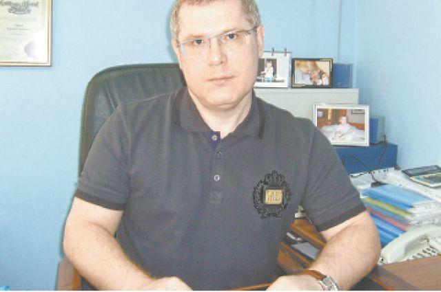 Герман Князев.