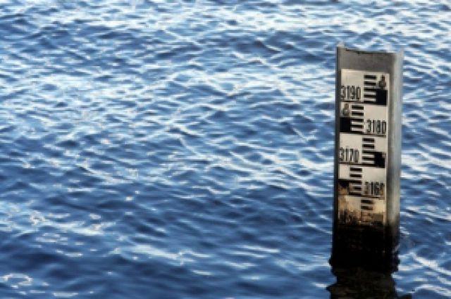 Уровень воды в реке дон онлайн
