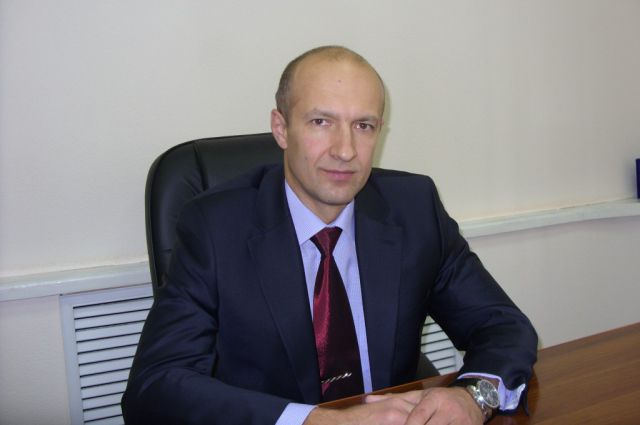 Сергей Кошкин.