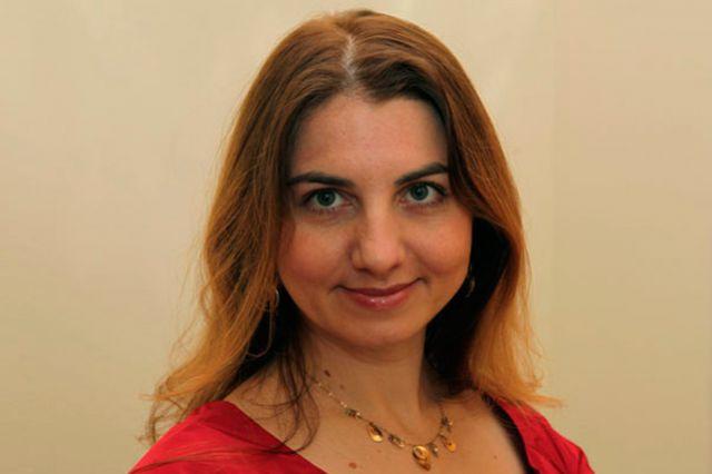 Ирина Диденкулова
