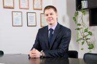 Алексей Береснев возглавлял проектный отдел Краснокамского ЖБК.