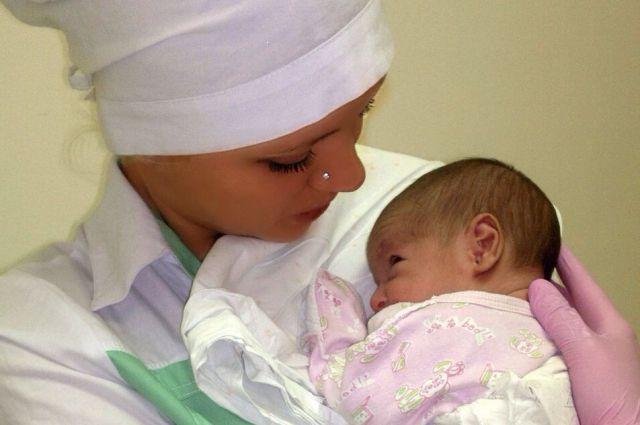 Ростовская область побила свой рекорд рождаемости.