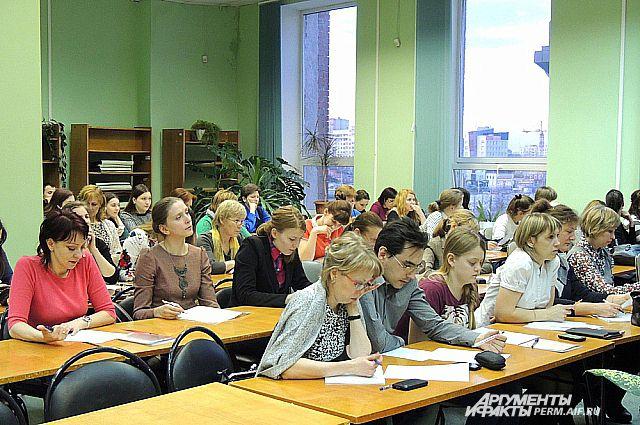 В 2015 году «Тотальный диктант» в Екатеринбурге пройдет на 4 площадках