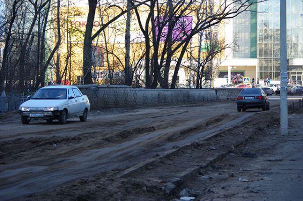 Улица 25 января