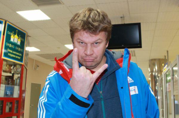 А рассказывать нам про всех будет Дмитрий Губерниев.