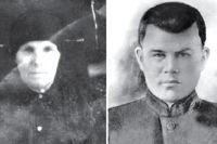 Наседкины Мария Степановна и Фёдор Степанович: мать, которая всю жизнь ждала своего сыночка…