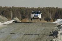 Ярославский экипаж «летит» к бронзовой ступени пьедестала.