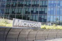 Компания Microsoft