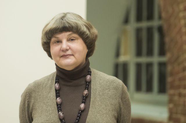 Анна Гор