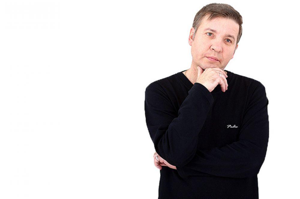 Эдуард Тимошенко