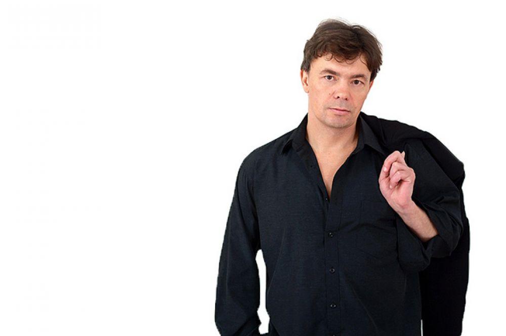 Антон Кирков