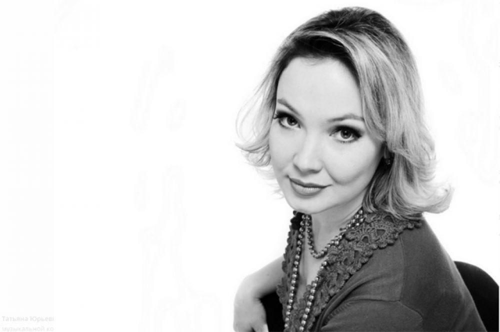 Татьяна Ремизова