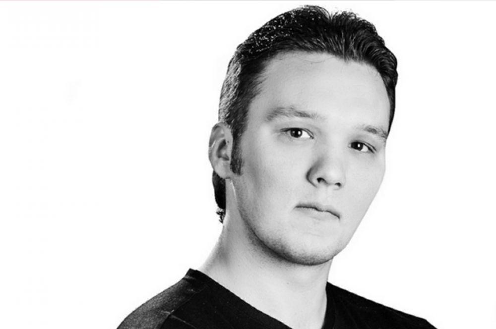 Михаил Басов