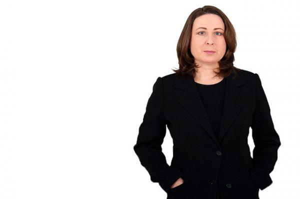 Елена Кегелева