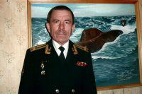 Капитан первого ранга запаса Александр Литвинчук.