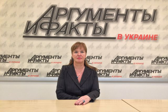 Светлана Хоцяновская
