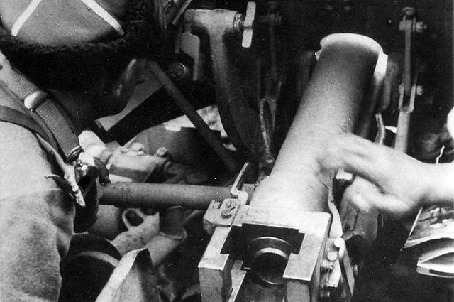 45-мм пушка образца 1937 года