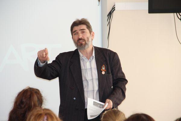 Михаил Саунин рассказал о бандеровцах и гитлеровцах без купюр.