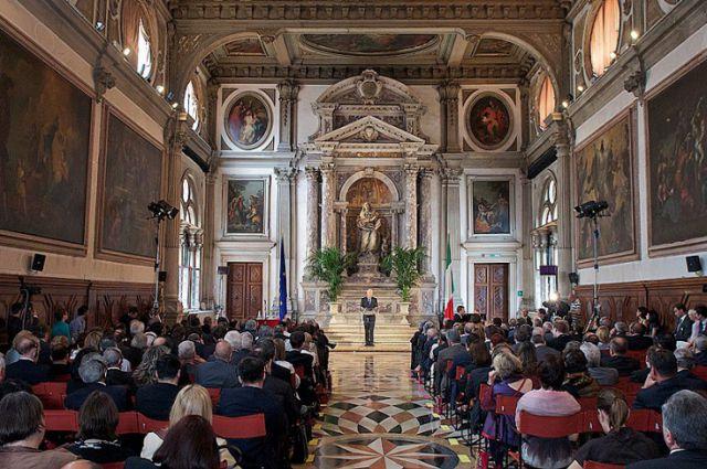 Венецианская комиссия