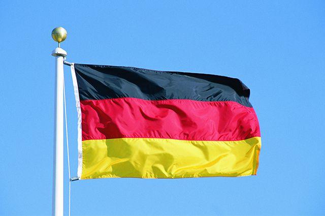 Германия стабильно помогает украинским военным