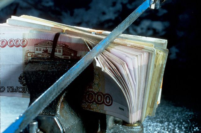 В Новосибирске из венчурного фонда похитили 50 млн рублей