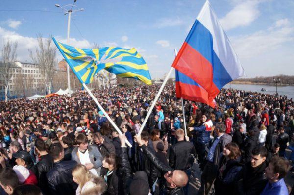 Акция стала ярким свидетельством единства армии и народа.