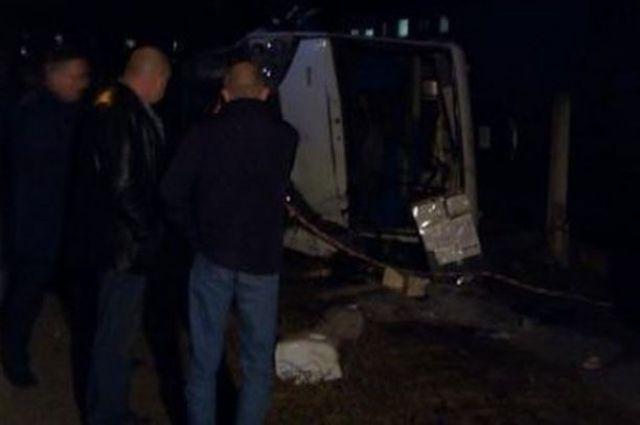Водитель автомобиля-нарушителя непосредственно перед выстрелами Олийныка покушался на жизнь его напарника, - адвокат - Цензор.НЕТ 3303