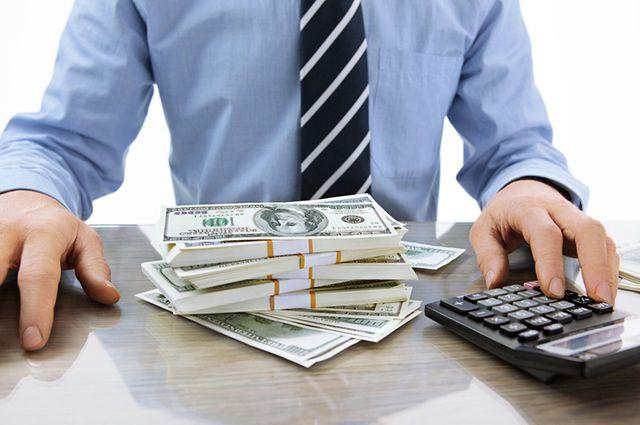 Для омских предпринимателей собираются снизить кредитную ставку.