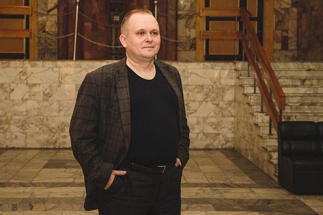Станислав Мальцев.