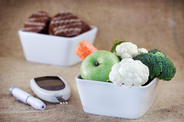 Во власти заблуждений. Чего не стоит есть при диабете 2 типа ...