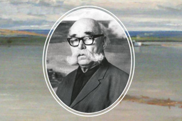 Выставка в честь 115-летия со дня рождения Кондратия Белова открывается в Омске.