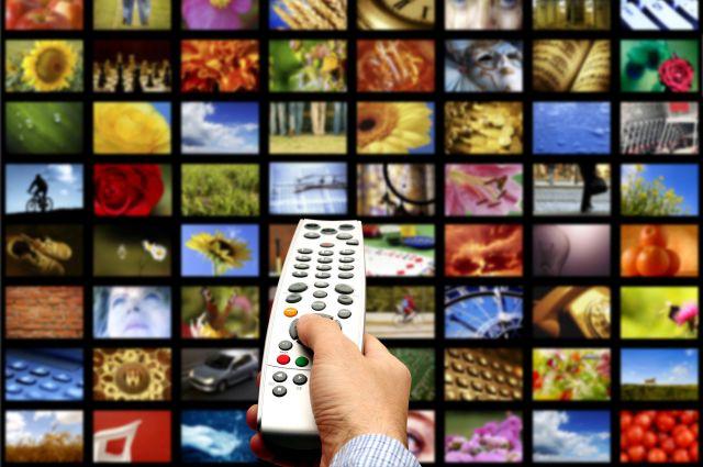 Цифровое телевидение